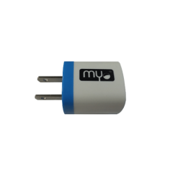 Myo Single USB Charger