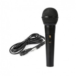 MYO Microphone Metallic...