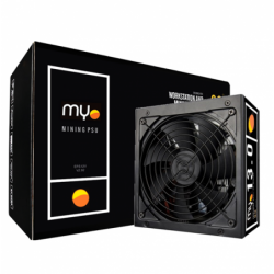 1300W Real mining power supply