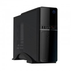 Slim ITX Case
