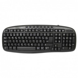 MYO Multimedia keyboard USB...