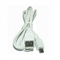 USB A Male to mini 5pin...